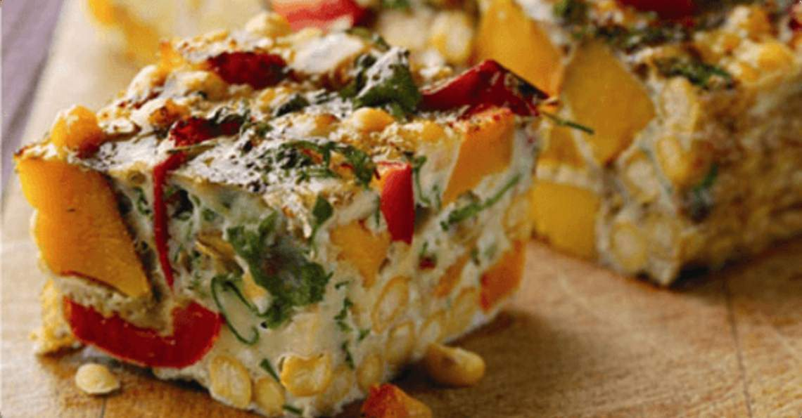 , North African Frittata
