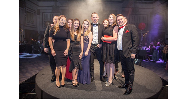 , The Biggest Night In The Region's Hospitality Sector Has Arrived