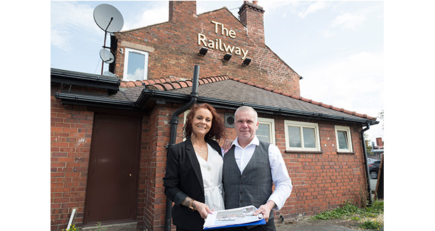 , Bolton Inns Takes On Third Site With Star Pubs & Bars