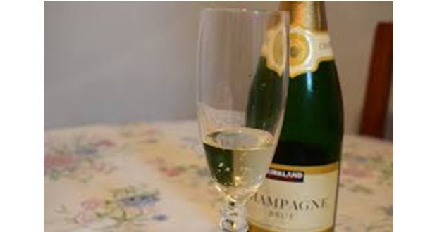 , Champagne Under Pressure As Climate Change Takes Hold – Globaldata Speaks To CIVC