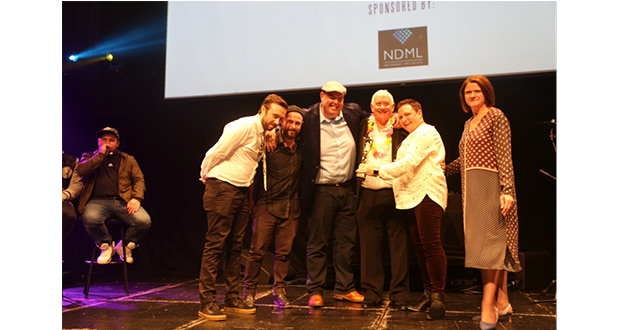 , DHP Family Wins Best Late-Night Company At UK Hospitality Awards