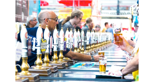 , CAMRA Festival To Be Relaunched As The Biggest Beer Event In Wales