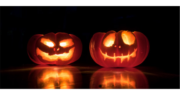 , Get In The Spirit Of Halloween With These Haunted Local
