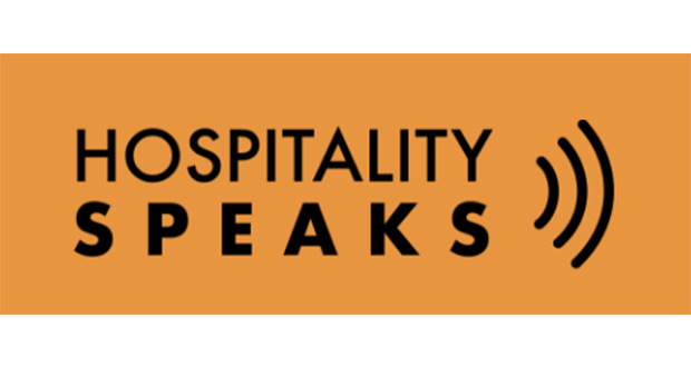 , Long-Awaited Innovative New Platform, Hospitality Speaks, Launches Today