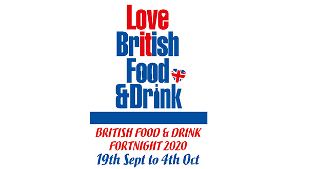 , Raise A Glass To Love British Food & Drink
