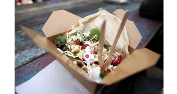 Pop-Up Restaurants Must Comply With UK Food Safety Regulations
