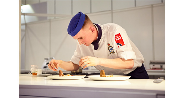 , International Salon Culinaire: The UK's Most Prestigious Chef Competition Is Returning To London In March 2020