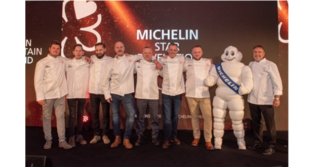 , Michelin Unveils Stars For Great Britain & Ireland 2020