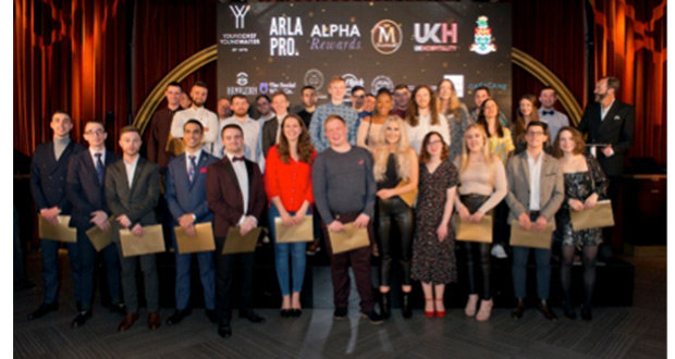 , Young Chef Young Waiter Winners Announced