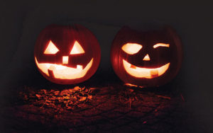, Halloween and Bonfire Night – Time to Cash in on Those Profits
