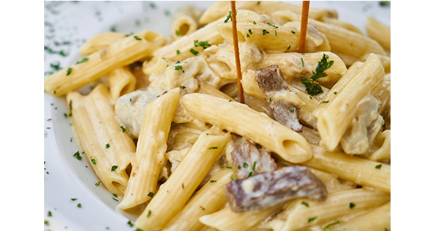 , Millennials Are More Likely To Dine On Italian Food Than Any Other Generation