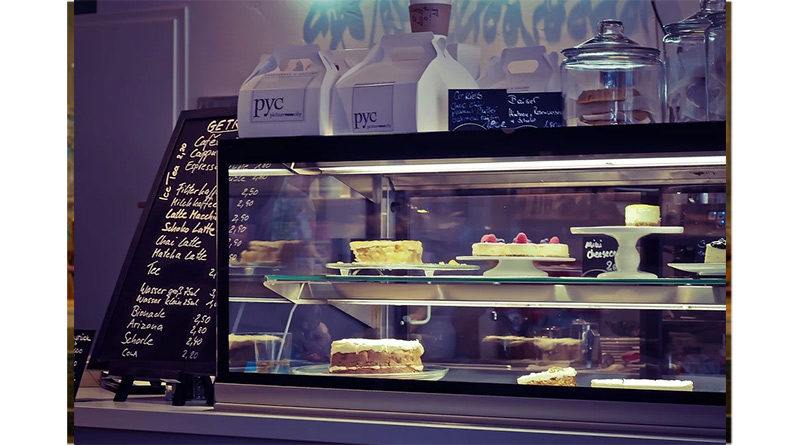 , British Appetite For Bakery Products Is Sweet Spot In British Foodservice