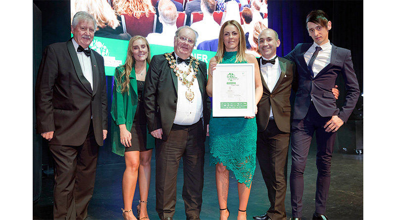 , Casa Hotel Named As Chesterfield's Conference And Banqueting Venue Of The Year