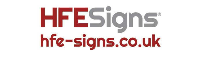 HFE Signs Ltd