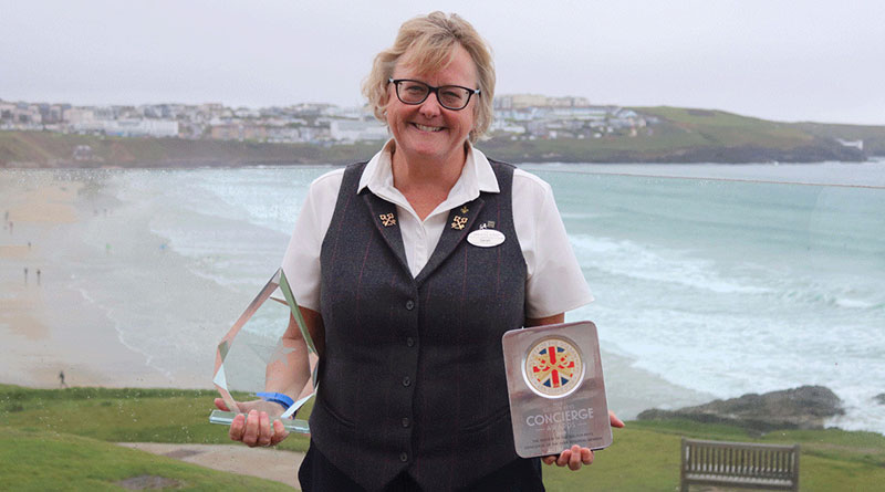 , Double Award Win for Headland Concierge