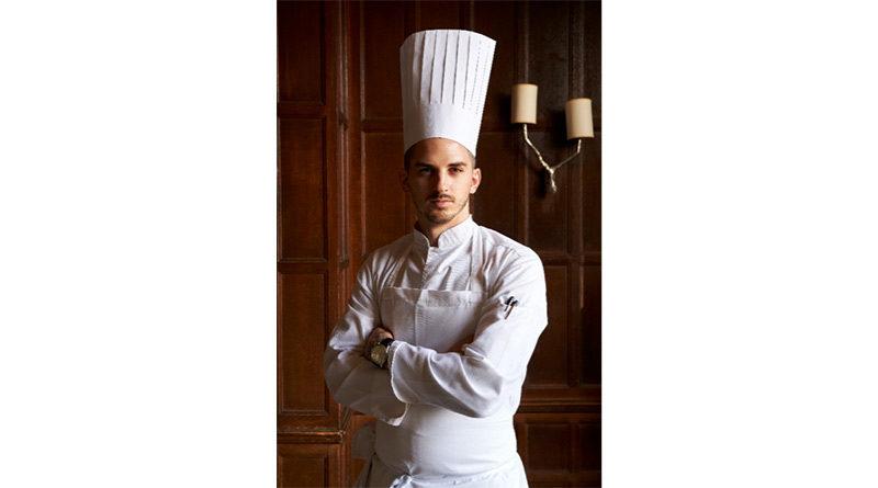 ", UK Winner Of ""Le Taittinger"" International Culinary Prize Announced"