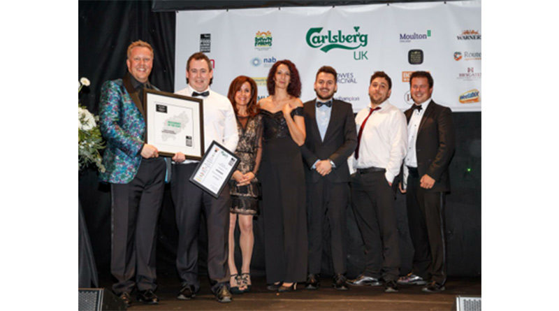, Murrays At Whittlebury Park Wins Restaurant Of The Year At The  Northamptonshire Food & Drink Awards