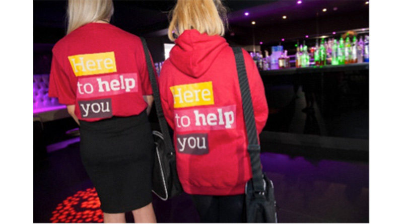 , Drinkaware Relaunches Night-Time Economy Safety Scheme