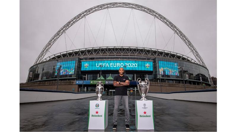 HEINEKEN Partners With UEFA EURO 2020TM And Renews UEFA Champions League Sponsorship