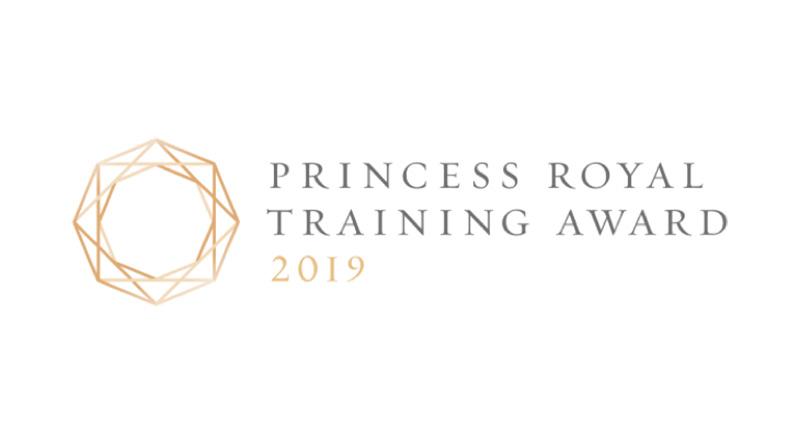 , The Clink Charity Wins A Princess Royal Training Award
