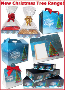 """Christmas planning, Getting Christmas """"All Wrapped Up"""""""