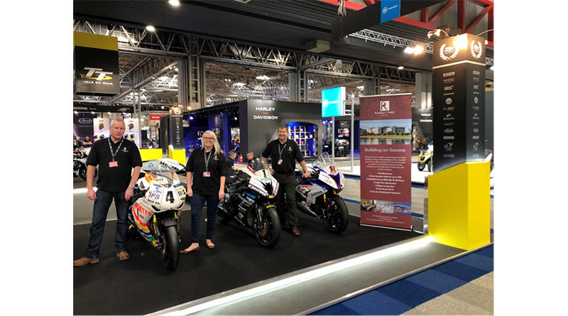 Ramsey Park Hotel Hails Motorcycle Live Roaring Success