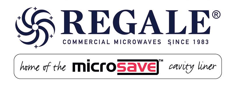 Regale Microwave Ovens Ltd