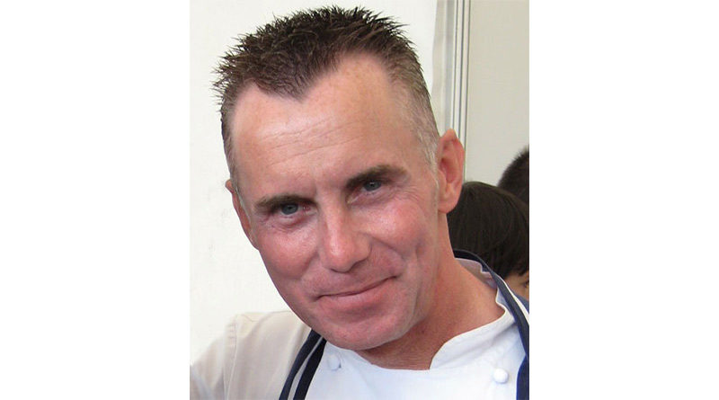 Gary Rhodes Chef And TV Presenter Dies Aged 59