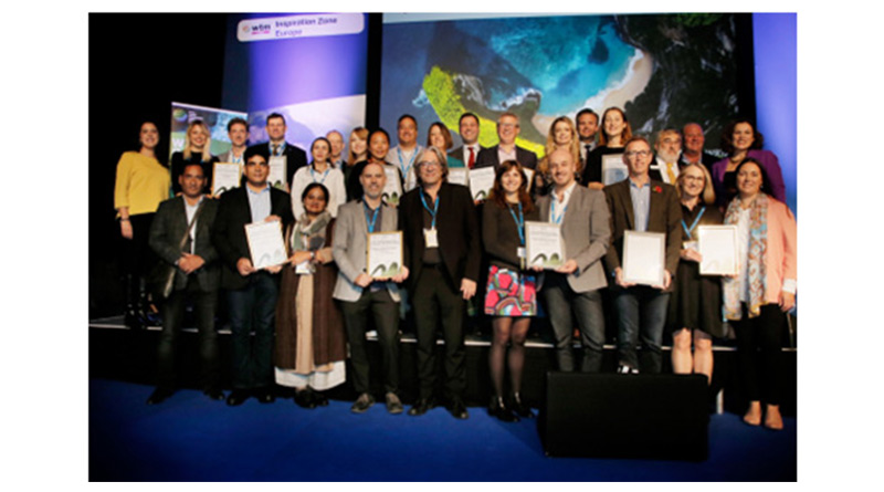, Tackling Climate Change On Day 3 At WTM London