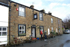 , CAMRA Names the Top Four Pubs in the Country