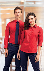 , Staff Uniforms – When Style Matters