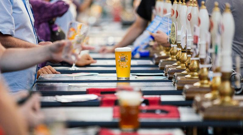 Birmingham's Biggest Beer Festival Partners With LoveBrum