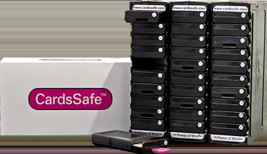CardsSafe Limited