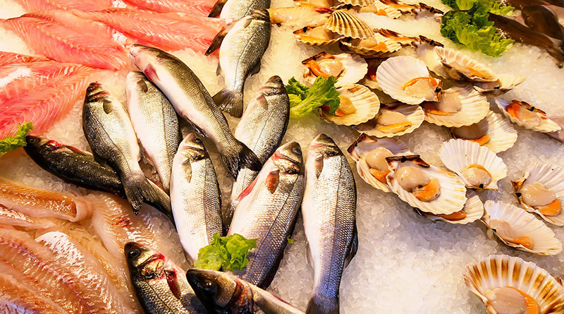 , Over Half of UK Consumers Want to Eat More Seafood
