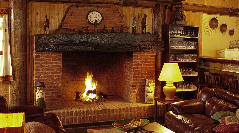 , Warm-Up This Winter Next To These Roaring Pub Fires