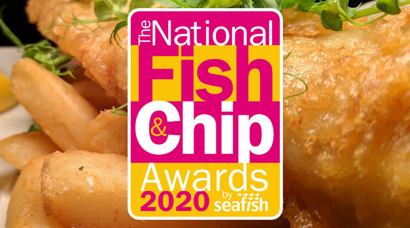 Fish and Chip Awards, UK's Top 5 Fish and Chip Restaurants Revealed