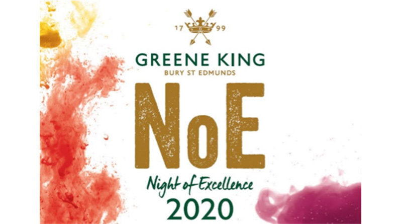 Greene King Pub Partners Launches, Greene King Pub Partners Launches Night Of Excellence Awards