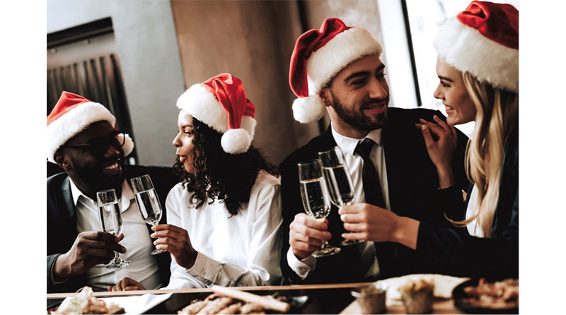 Workplace Drinking Culture Revealed As Drinkaware Research Explores Seasonal Pressure