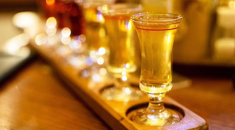 , Liqueur Sales Continue to Build in 2019