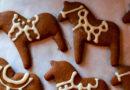 Littlepod Gingerbread Horses