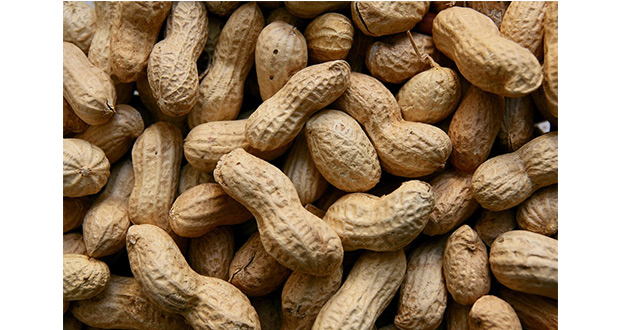 Allergen Research Highlights Significant Industry Challenge Ahead Of New Legislation - A row of fruit on display - Peanut allergy