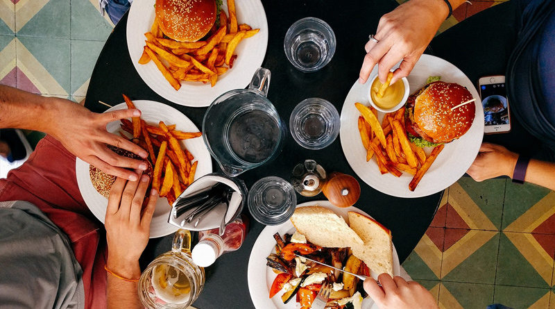 , The Year Ahead: Top Trends for GB's Eating and Drinking Out Sector