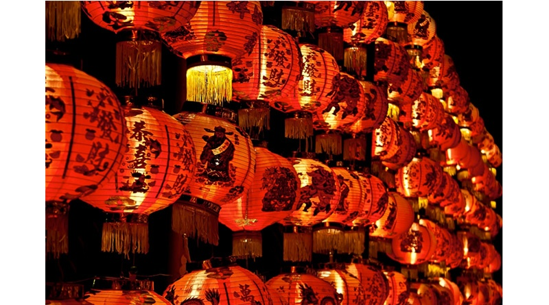 Chinese New Year Celebrations, Chinese New Year Celebrations Set To Spark Further Surge In Asia Visitors Following Record Growth
