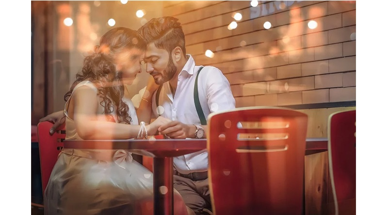 Valentine's Day: Tipping Habits Revealed For Brits Going On Dates, Valentine's Day: Tipping Habits Revealed For Brits Going On Dates