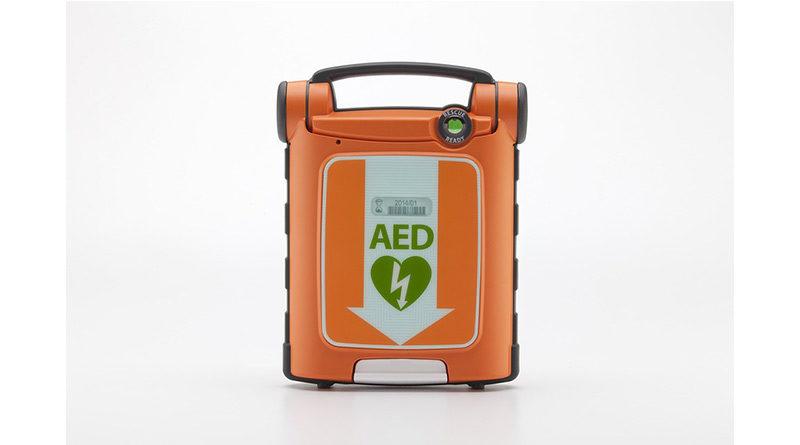 Premier Inn Installs Defibrillators In All Its Hotels, Premier Inn Installs Defibrillators In All Its Hotels