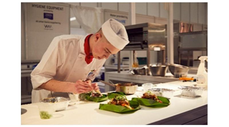 International Salon Culinaire: Last Call For Entries