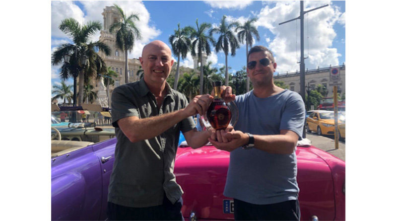 Sheffield Bar Offers Ultra-Rare Rum, Sheffield Bar Offers Ultra-Rare Rum At A Jaw-Dropping £250 A Shot