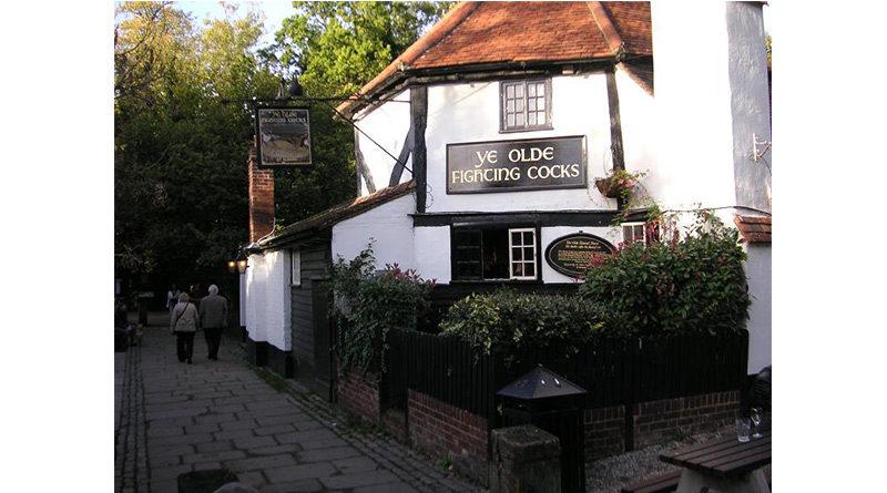 St Albans Pub Reduce, St Albans Pub Reduces Hours Due To Rates Burden