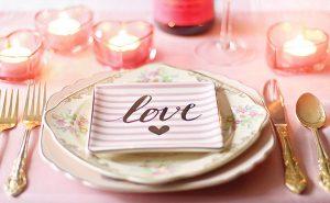, Valentine's Day A Fine Romance