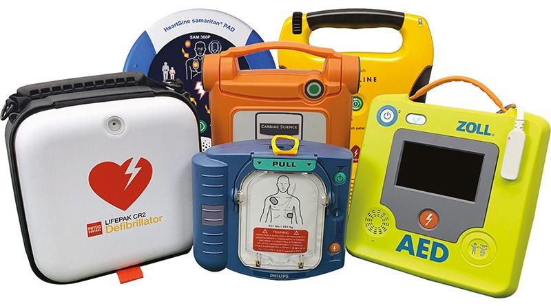 defibshop - Solutions for Sudden Cardiac Arrest, defibshop – Solutions for Sudden Cardiac Arrest